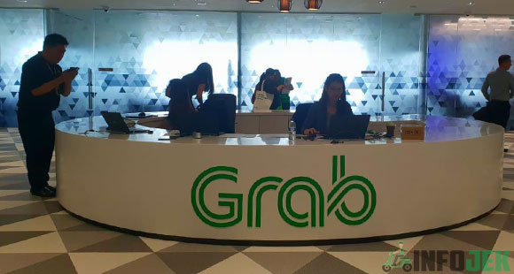 Alamat Grab Indonesia