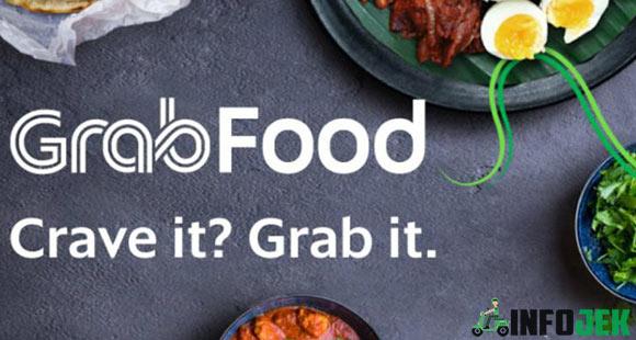 Cara Mendaftar Grab Food