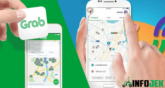 Cara Top Up Grabpay Via FastPay