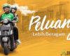Daftar Go Ride Online