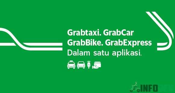 Operasional Grab Taxi Indonesia