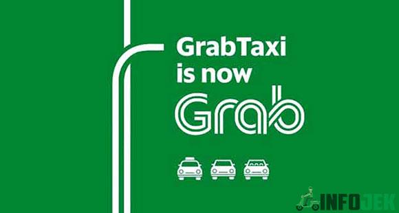 Mengapa MemilihGrab Taxi Indonesia