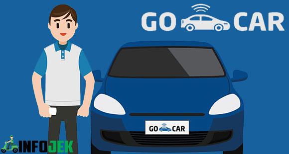 Syarat Mendaftar Sebagai Driver Go Car