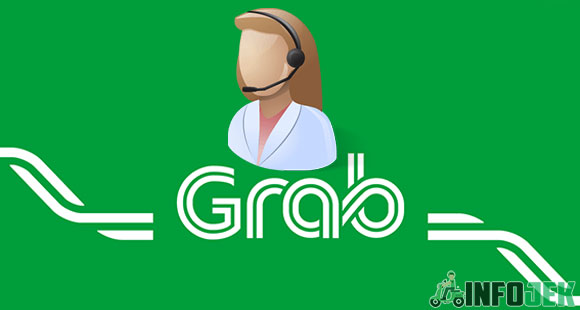 Call Center Grab Indonesia 24 Jam 2021 Semua Daerah Infojek