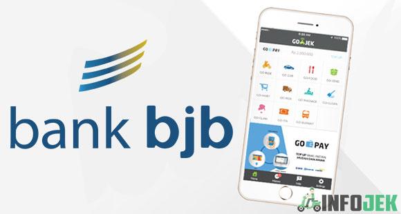 Cara Isi Saldo Gojek Bank BJB
