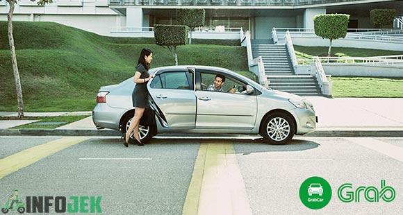 Cara Kredit Mobil Di Grab
