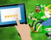 Cara Melihat Rating Driver Gojek