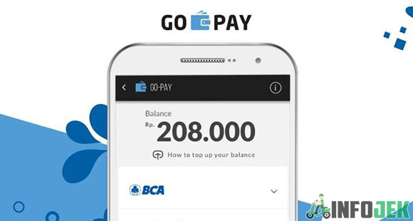 Cara Withdraw GoPay