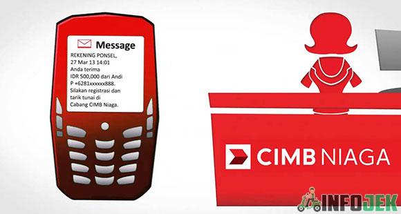 Cara Withdraw Gojek DenganRekening Ponsel