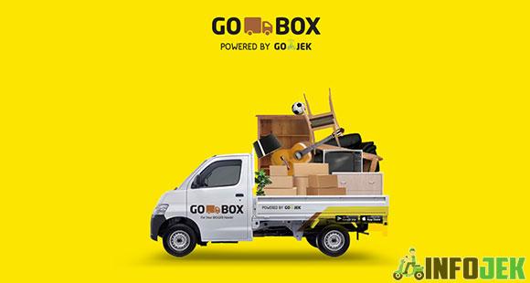 Persyaratan Daftar GojekGo-Box