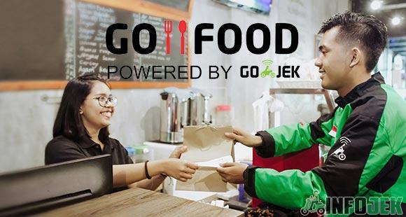 Persyaratan Daftar GojekGo-Food