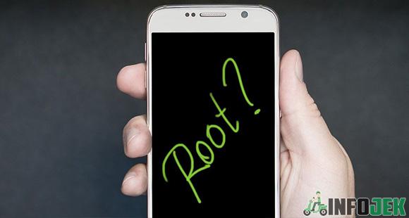 Unroot Smartphone