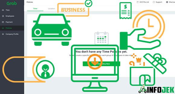 Kelebihan Profil Bisnis Grab