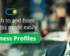 Profil Bisnis Grab