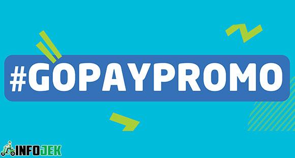 Cara Menggunakan Promo GoPay
