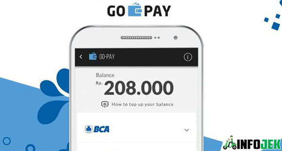 Promo GoPay Online Payment