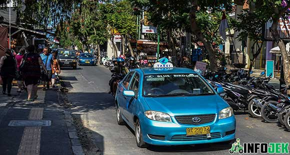 Syarat Mobil Grab Taxi