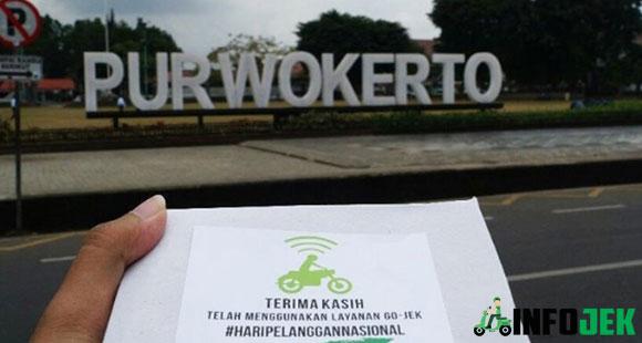 Kantor Gojek Purwokerto Alamat, Jam Kerja & Call Center Terbaru