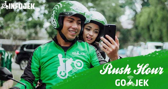 Rush Hour Gojek
