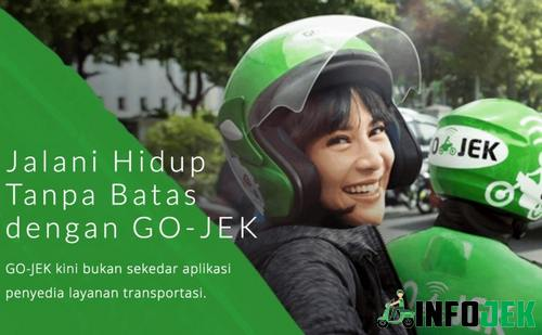 Cara Akun Gagu Gojek 2021 Biar Gacor