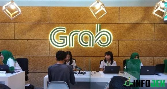 Grab Bandung Info Alamat Kantor, Jam Kerja & Call Center