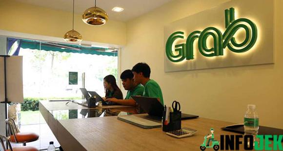 Grab Medan Info Alamat Kantor, Jam Kerja & Call Center