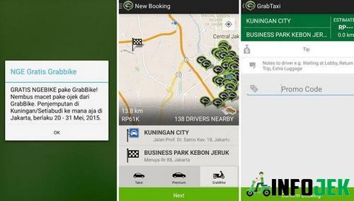 Setingan GPS Harus Akurat