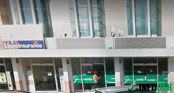 Kantor Grab Makassar Alamat, Jam Kerja dan Call Center