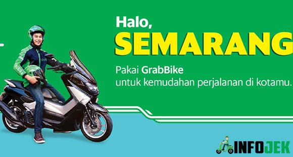 Grab Semarang Info Alamat Kantor Jam Kerja Call Center 2021 Infojek