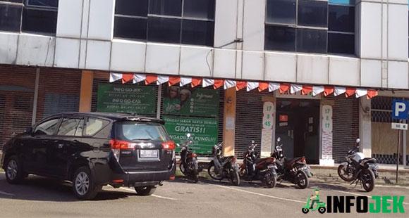Alamat Kantor Gojek Batam & No Call Center Terlengkap