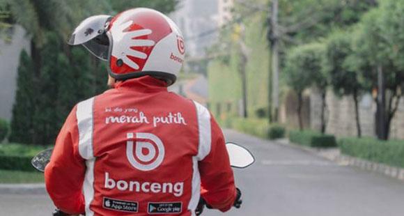 Cara Daftar Driver Bonceng