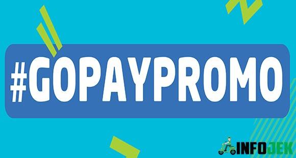Promo Go Pay Bulan Juni 2019