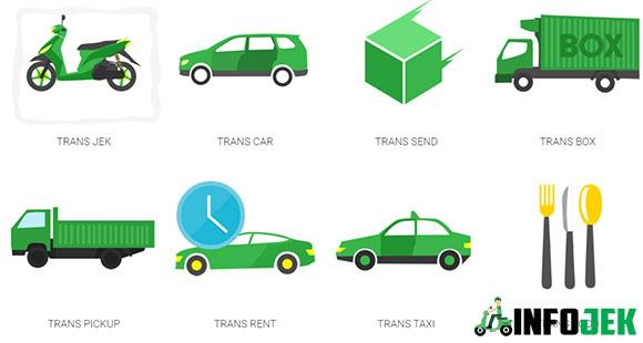 Cara Daftar Transjek Driver Online
