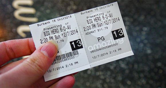 Cara Pesan Tiket Bioskop Lewat Gojek yang Mudah