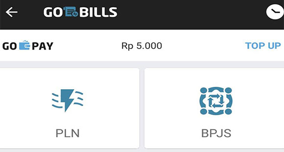 Cara Bayar BPJS Pakai Go-Bills yang Aman dan Mudah