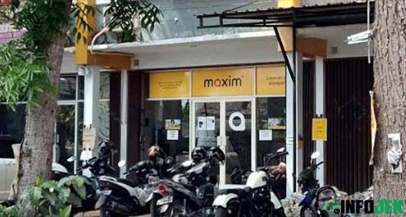 Alamat Kantor Maxim Indonesia