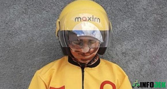 Syarat Pendaftaran Driver Maxim