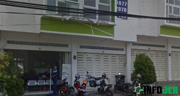 Alamat dan Nomor Telepon Kantor Gojek Sukabumi Terbaru