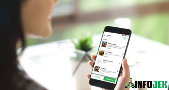 Cara Mengganti Data Bank Mitra Usaha Perseorangan Gojek