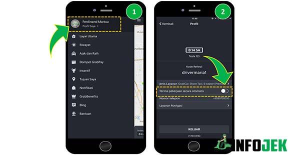 Cara Mengaktifkan Fitur Auto Accept di iOS