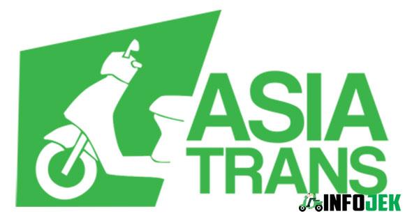Kantor Asia Trans Purwokerto