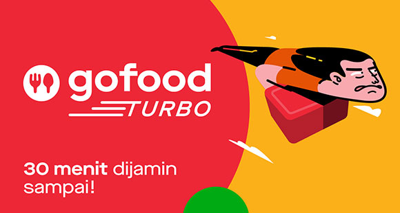 GoFood Turbo