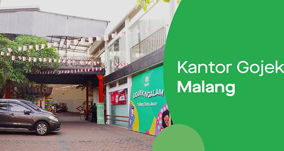 Gojek Malang