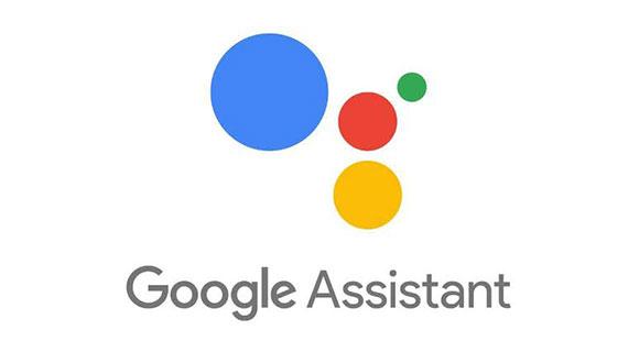 Google Asisstant GoFood