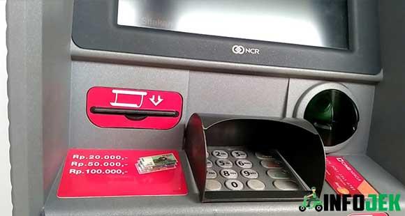 Lewat Bank CIMB Niaga