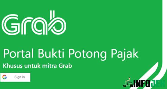 Poin Penting Mendaftarkan NPWP di Grab