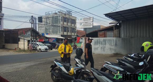 Alamat Kantor Maxim Lampung