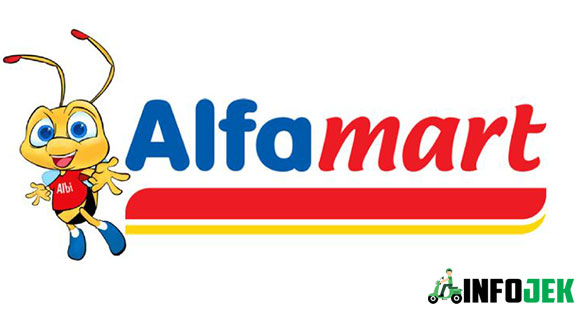 Isi Saldo Driver Maxim Alfamart