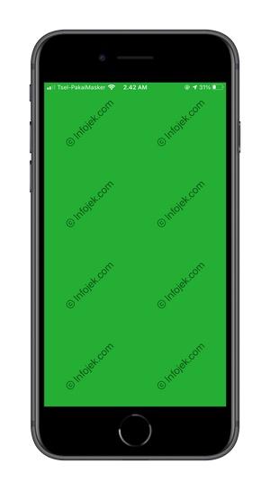 2 Buka Aplikasi Indriver