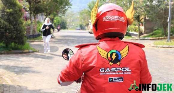 Cara Daftar Gaspol Driver
